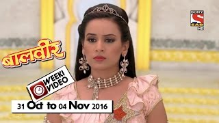 WeekiVideos   Baalveer   31 October to 04 November 2016  Episode 1107 to 1111