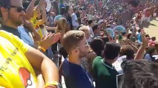 Fiestas Hoyo de Manzanares 2016
