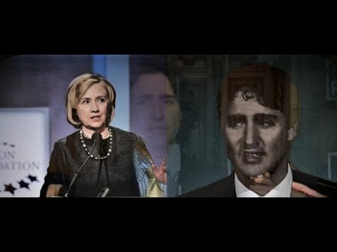 Justin Trudeau Must Go