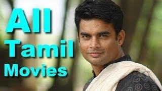 R Madhavan Birthday Special - All Tamil Movies List | 2014