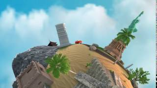 Advance Travel International  Animation by HeavyGraphicsMarketing