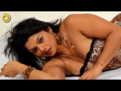 Actress Swathi Varma unseen hot masala video show