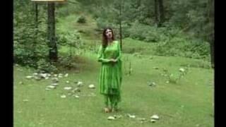Nazia Iqbal pashto Tapey 5