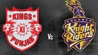 IPL 7 : The final match between KKR & Kings XI