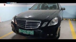 العثور على سيارة تخص القنصلية السعودية بمرأب للسيارات في اسطنبول …