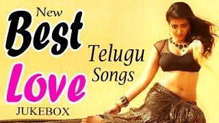 Telugu Best Love Songs From Latest Movies || Telugu Latest Back 2 Back Songs Jukebox 2016