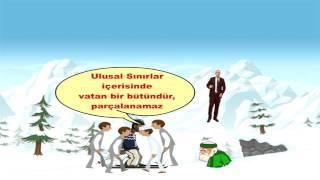 ERZURUM KONGRESİ BİRİZ HAFIZA TEKNİKLERİYLE TARİH 05545849096 www.birizegitim.com