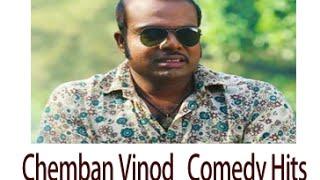 Chemban Vinod Comedy Hits
