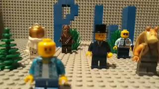 LEGO Clash Royal