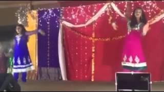 Bollywood Dance - Dilwale Dulhania Le Jayenge - Jonathan Bosco - San Diego