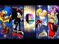 Super Smash Bros Ultimate - All 1297 Spirits Showcase