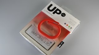 Jawbone Up24 - unboxing [Gadget.ro]