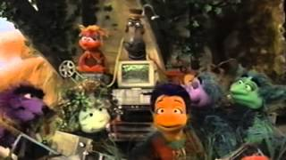 Closing to Barney in Outer Space 1998 VHS