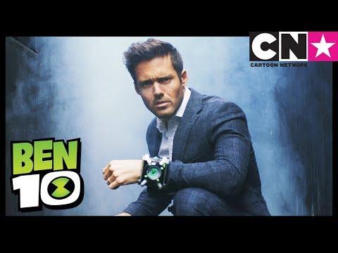 Xxx Mp4 Ben 10 Spencer Matthews Deluxe Omnitrix Watch Cartoon Network 3gp Sex
