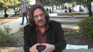 Roy Casagranda on Major Changes Are Necessary - Occupy Austin Teach-In