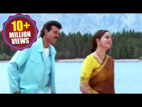 Xxx Mp4 Raja Telugu Movie Songs Edo Oka Raagam Male Venkatesh Soundarya 3gp Sex