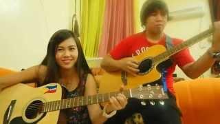 Harlem Yu Qing fei de yi - Alagad band Guitar Duet Cover (Meteor Garden OST)