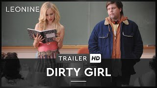 Dirty Girl - Trailer (deutsch/german)