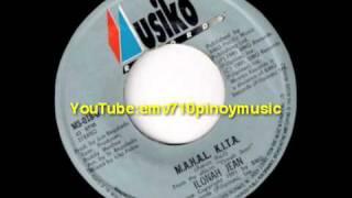 M.A.H.A.L. K.I.T.A. - Ilonah Jean
