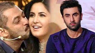 10 Times Katrina Kaif Avoided CONTROVERSY On Salman Khan And Ranbir Kapoor