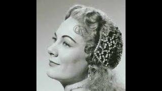 Renata Tebaldi - Conciertos 1955-1959
