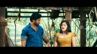 Yakshiyum Njanum Malayalam Movie | Malayalam Movie | Meghana Raj | Goutham | in Deserted House