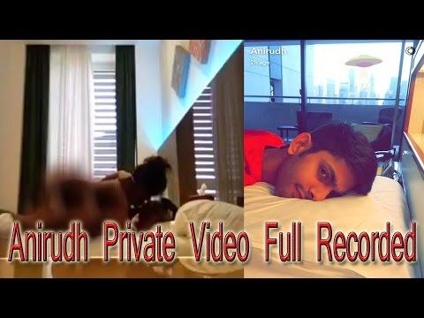 Xxx Mp4 Anirudh Private BF Full Video Location Prove And Other Evidences அனிருத்தின் அந்தரங்கம் 3gp Sex