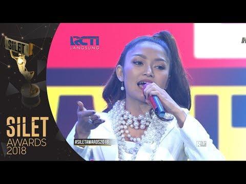 Siti Badriah Lagi Syantik Silet Awards 2018