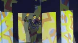 GRU 2. MI VILLANO FAVORITO -Videoclip de la canción con Xuso Jones