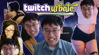 The Cam Girl Invasion of Twitch