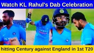 Watch KL Rahul