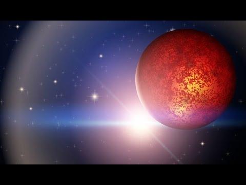 NASA Probe MAVEN Reveals Mars has Metal in it's Atmosphere