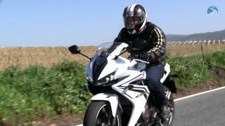 First Ride Review: Honda CBR500R and CB500F