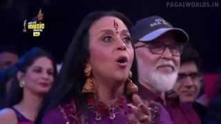 Shankar Mahadevan   Breathless At   7th Royal Stag Mirchi Music Awards 2015
