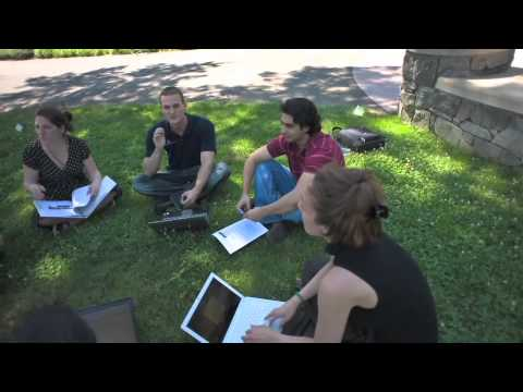 Graduate Studies - Why AU? - Part 2