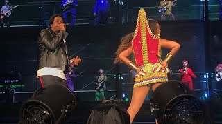 Beyoncé and Jay-Z - Deja Vu / Crazy In Love Global Citizens Festival Johannesburg, SA 12/2/2018