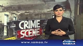 Dakati ki anokhi wardat, Crime Scene, 24 Sep 2015