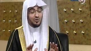 ما صحة ما ورد في فضل سورة الملك والواقعة  للشيخ صالح المغامسي
