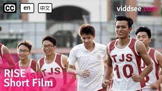 Rise - Singapore Inspirational Short Film // Viddsee.com