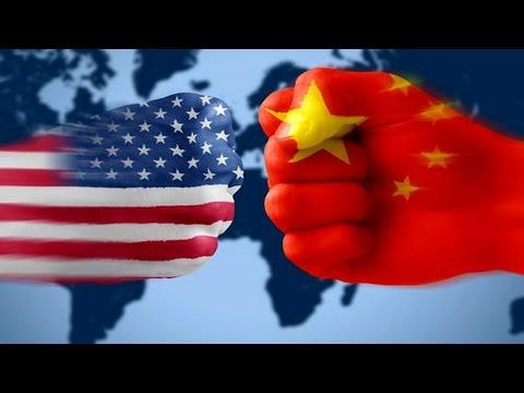watch USA vs China WW3 US ARMY VS CHINA ARMY GTA Turf WAR P1 COD BF4 GTA 4 MODS