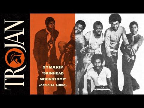 Symarip - Skinhead Moonstomp (Official Audio)