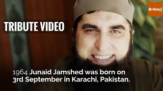 Junaid Jamshed - Tribute (رحمه الله)