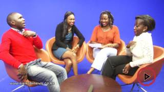 NN XTRA: Grace Msalame - Is it genuine selflessness or pretence?