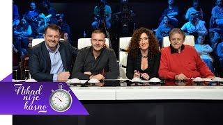 Nikad nije kasno - Cela emisija 17 - 22.01.2017.