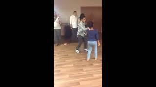 El mejor baile de bachata