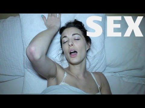 'Women Love Sex....10 Reasons Why'