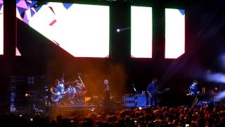 New Order  Live Argentina - Tutti Frutti (07 de 18 videos)