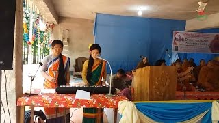 Mono Chittobo Uju Gorine.... | Buddhist Religious Song | Chakma Video HD