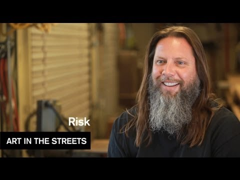 Xxx Mp4 RISK The Skid Row Mural Project Art In The Streets MOCAtv Ep 9 3gp Sex