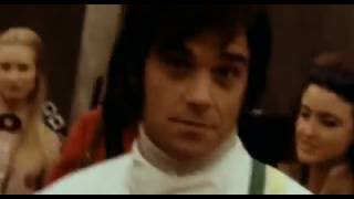 Robbie Williams - Supreme Official Music Video